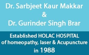 Best homeopathic doctor